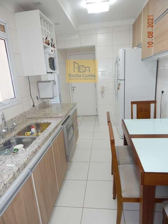Apartamento 3 quartos para alugar São Paulo,SP - R$ 12.000 - LOCACAO232 - 27