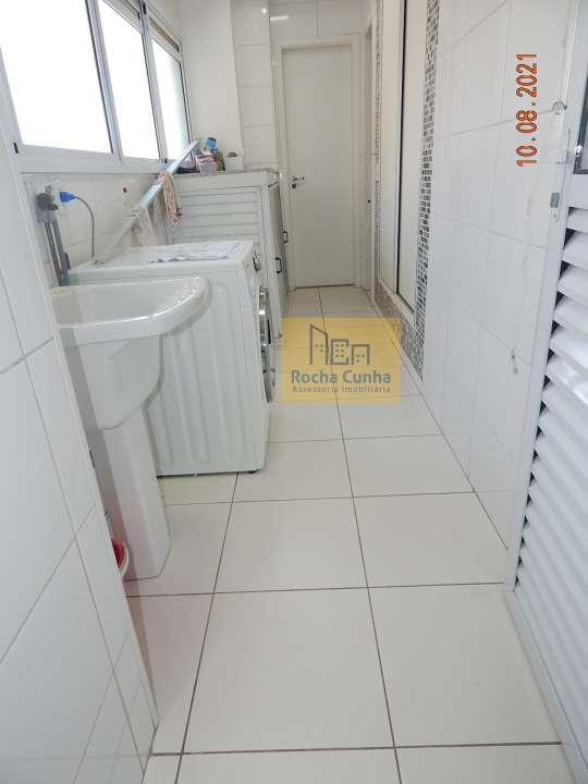 Apartamento 3 quartos para alugar São Paulo,SP - R$ 12.000 - LOCACAO232 - 28