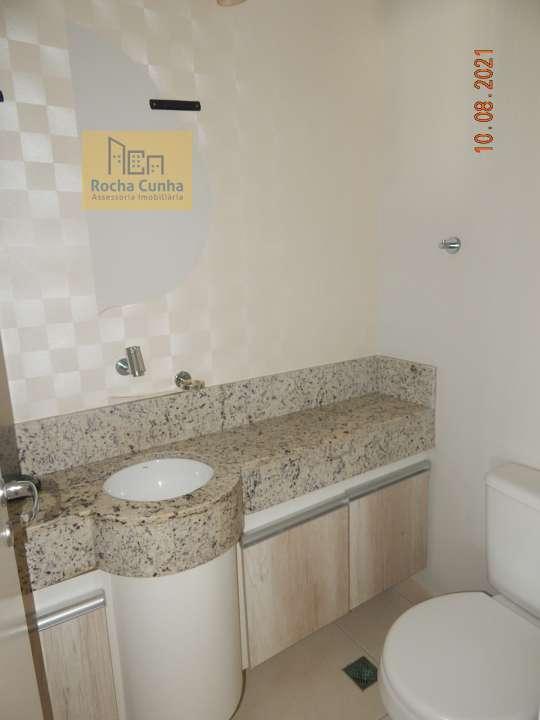 Apartamento 3 quartos para alugar São Paulo,SP - R$ 12.000 - LOCACAO232 - 31