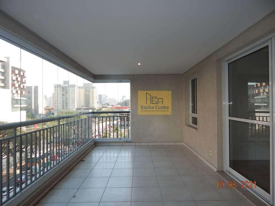 Apartamento 3 quartos para alugar São Paulo,SP - R$ 8.000 - LOCACAO41 - 1