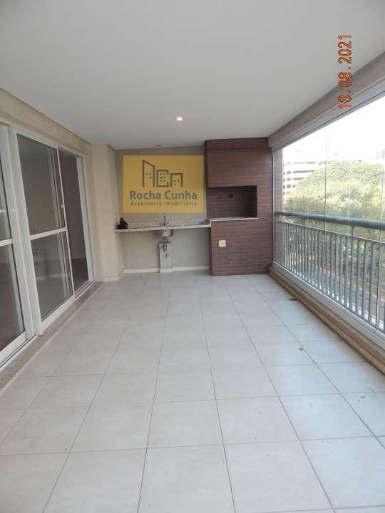Apartamento 3 quartos para alugar São Paulo,SP - R$ 8.000 - LOCACAO41 - 2