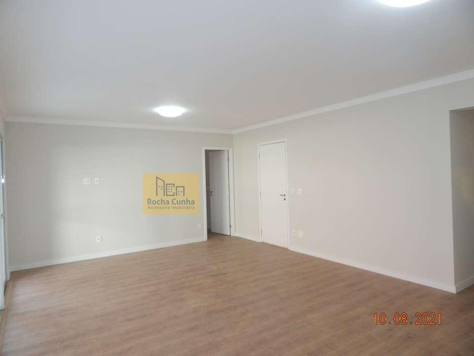 Apartamento 3 quartos para alugar São Paulo,SP - R$ 8.000 - LOCACAO41 - 4