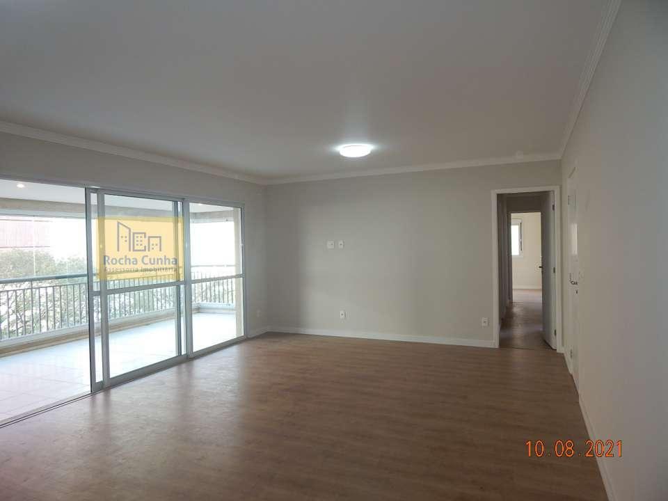 Apartamento 3 quartos para alugar São Paulo,SP - R$ 8.000 - LOCACAO41 - 5