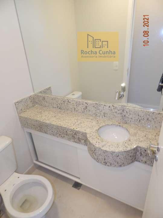 Apartamento 3 quartos para alugar São Paulo,SP - R$ 8.000 - LOCACAO41 - 7