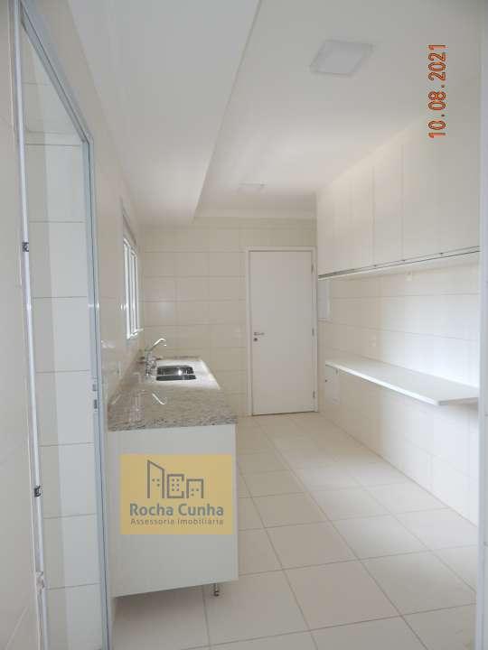 Apartamento 3 quartos para alugar São Paulo,SP - R$ 8.000 - LOCACAO41 - 8