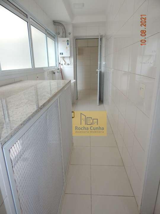 Apartamento 3 quartos para alugar São Paulo,SP - R$ 8.000 - LOCACAO41 - 13