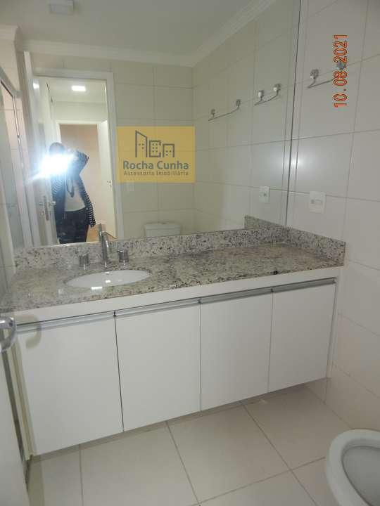 Apartamento 3 quartos para alugar São Paulo,SP - R$ 8.000 - LOCACAO41 - 25