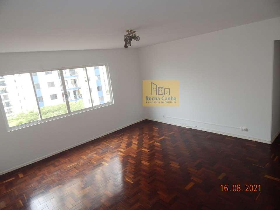 Apartamento 3 quartos para alugar São Paulo,SP - R$ 3.000 - LOCACAO506 - 1