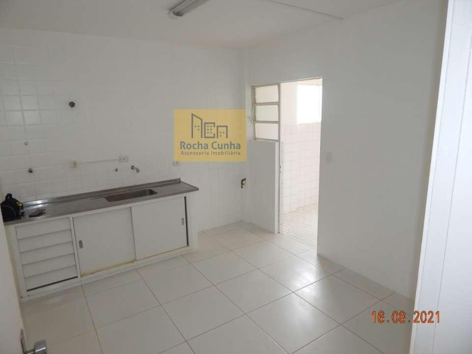 Apartamento 3 quartos para alugar São Paulo,SP - R$ 3.000 - LOCACAO506 - 4
