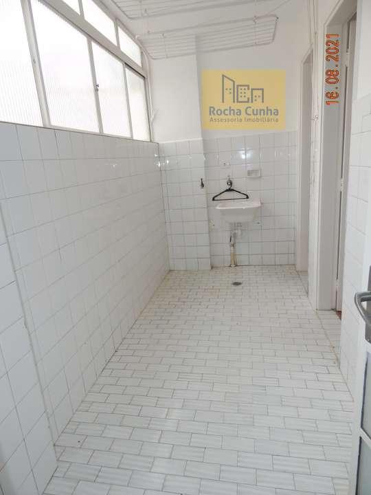 Apartamento 3 quartos para alugar São Paulo,SP - R$ 3.000 - LOCACAO506 - 5