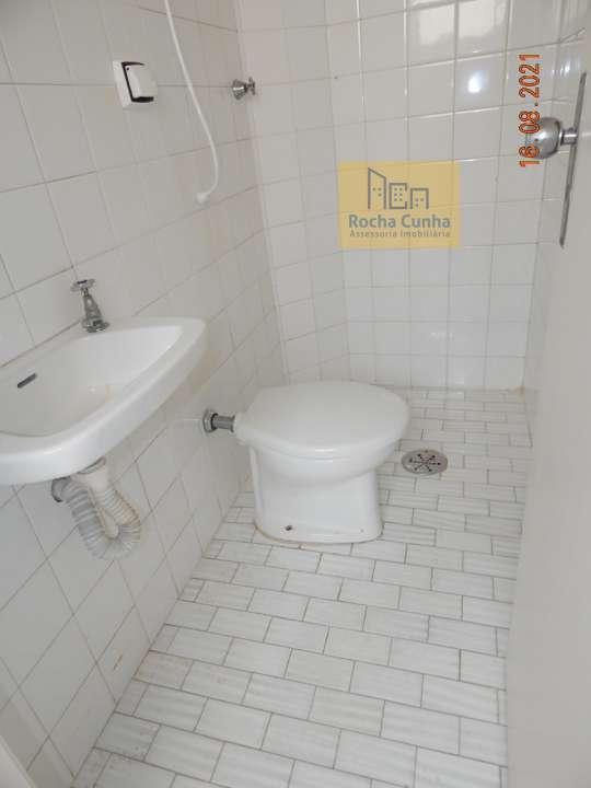 Apartamento 3 quartos para alugar São Paulo,SP - R$ 3.000 - LOCACAO506 - 6
