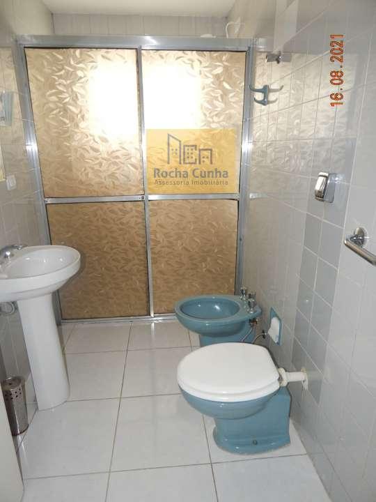 Apartamento 3 quartos para alugar São Paulo,SP - R$ 3.000 - LOCACAO506 - 9