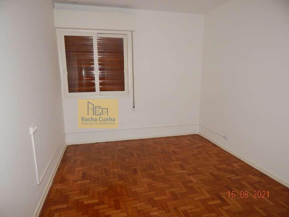 Apartamento 3 quartos para alugar São Paulo,SP - R$ 3.000 - LOCACAO506 - 11