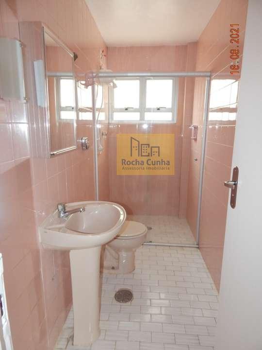 Apartamento 3 quartos para alugar São Paulo,SP - R$ 3.000 - LOCACAO506 - 12