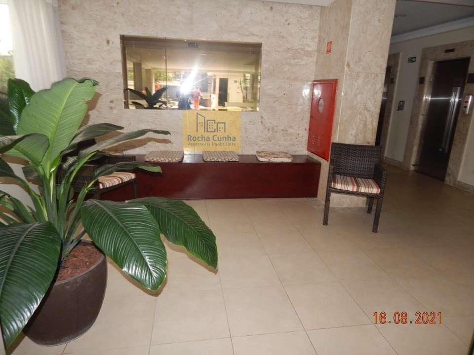 Apartamento 3 quartos para alugar São Paulo,SP - R$ 3.000 - LOCACAO506 - 14