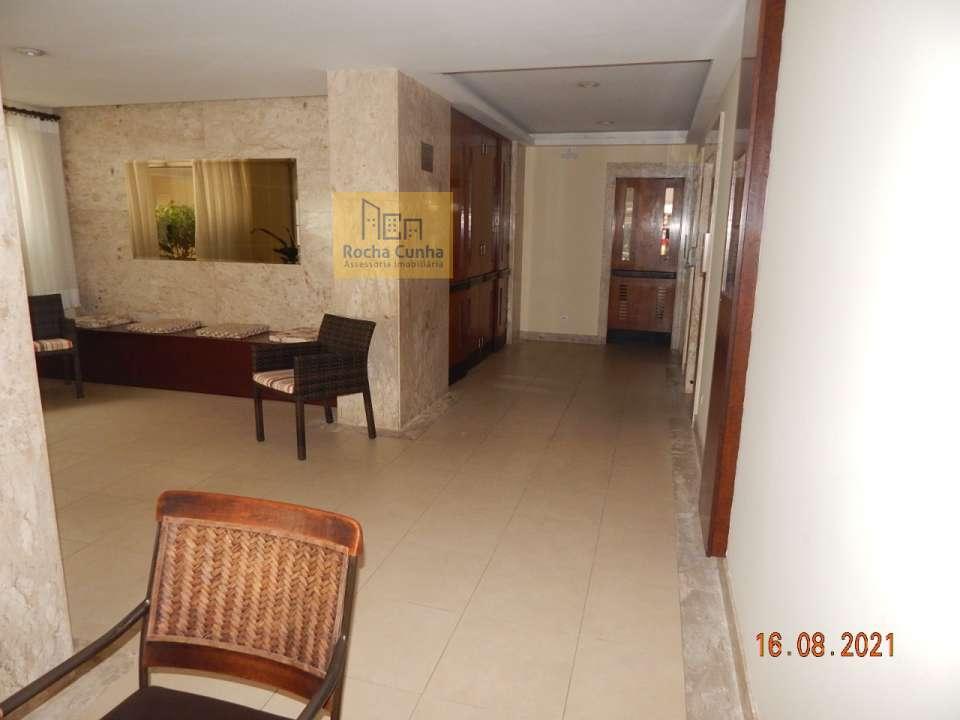 Apartamento 3 quartos para alugar São Paulo,SP - R$ 3.000 - LOCACAO506 - 15