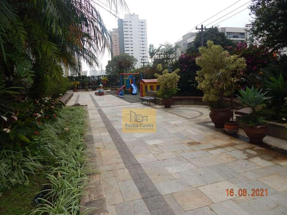 Apartamento 3 quartos para alugar São Paulo,SP - R$ 3.000 - LOCACAO506 - 16