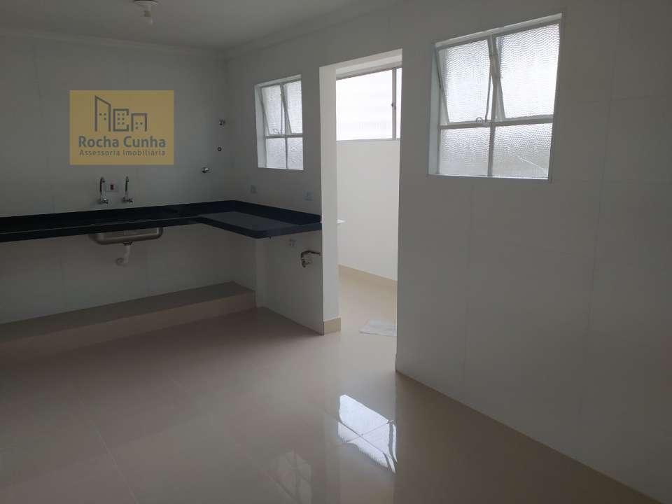 Cobertura 3 quartos para venda e aluguel São Paulo,SP - R$ 1.700.000 - VELO9973 - 1