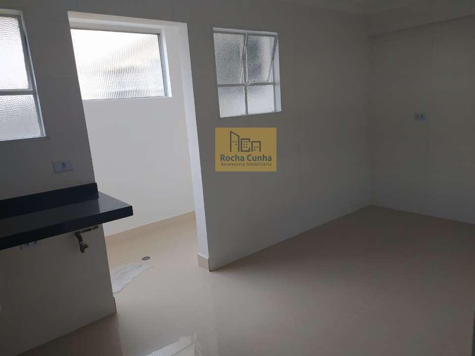 Cobertura 3 quartos para venda e aluguel São Paulo,SP - R$ 1.700.000 - VELO9973 - 3