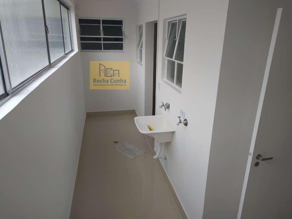 Cobertura 3 quartos para venda e aluguel São Paulo,SP - R$ 1.700.000 - VELO9973 - 4