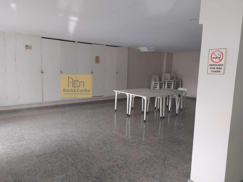 Cobertura 3 quartos para venda e aluguel São Paulo,SP - R$ 1.700.000 - VELO9973 - 20