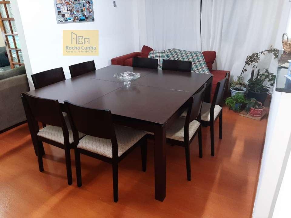 Apartamento 3 quartos para venda e aluguel São Paulo,SP - R$ 760.000 - VELO0388 - 3