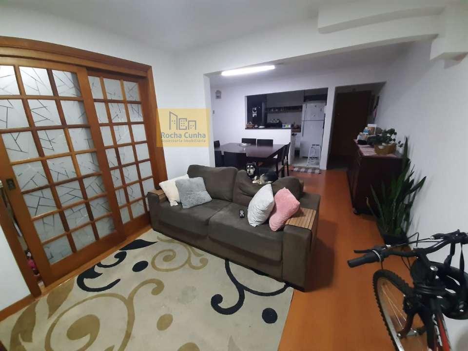 Apartamento 3 quartos para venda e aluguel São Paulo,SP - R$ 760.000 - VELO0388 - 7