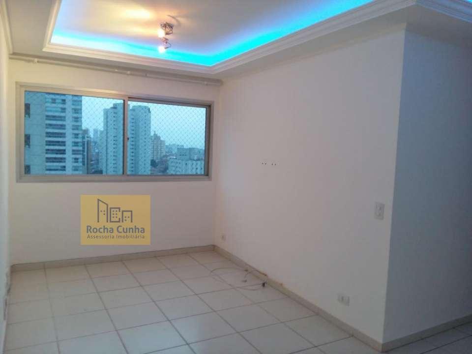 Apartamento 2 quartos à venda São Paulo,SP - R$ 450.000 - VENDA84 - 2