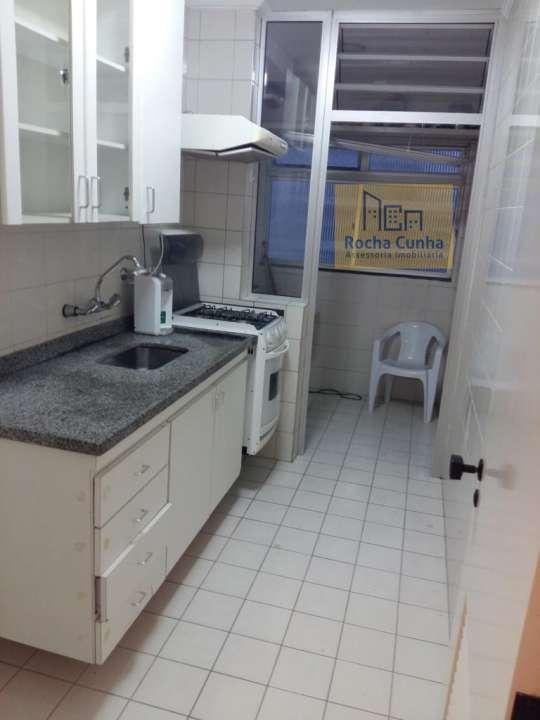 Apartamento 2 quartos à venda São Paulo,SP - R$ 450.000 - VENDA84 - 3