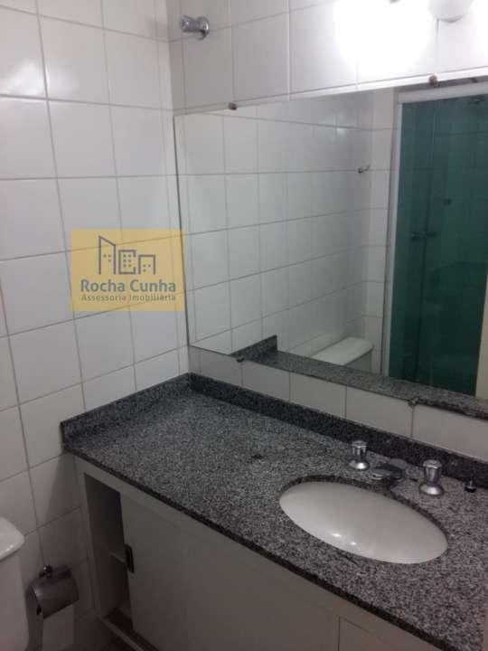 Apartamento 2 quartos à venda São Paulo,SP - R$ 450.000 - VENDA84 - 5