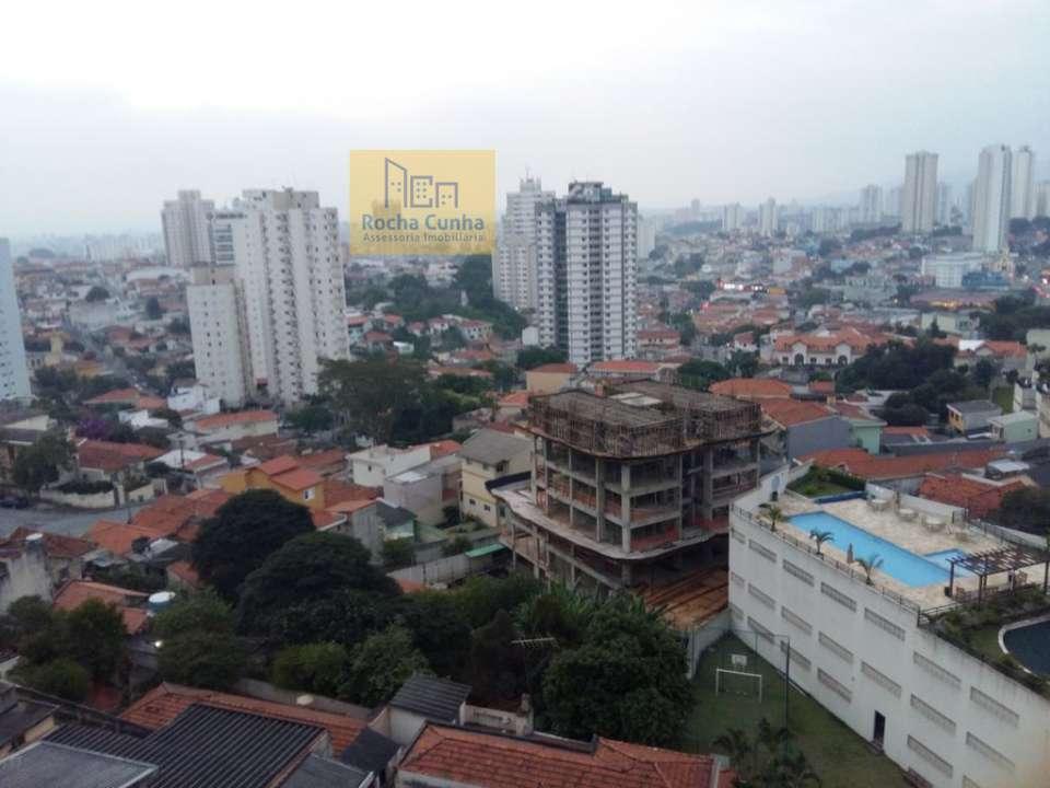 Apartamento 2 quartos à venda São Paulo,SP - R$ 450.000 - VENDA84 - 7