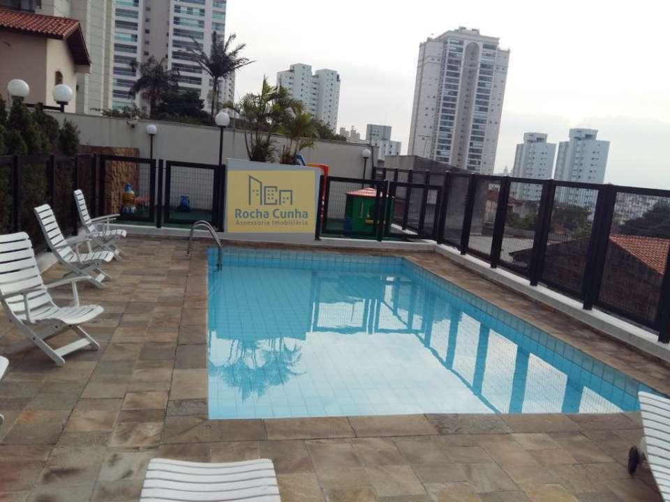 Apartamento 2 quartos à venda São Paulo,SP - R$ 450.000 - VENDA84 - 8