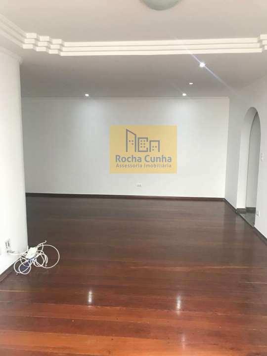 Apartamento 3 quartos para alugar São Paulo,SP - R$ 3.700 - LOCACAO1285 - 1