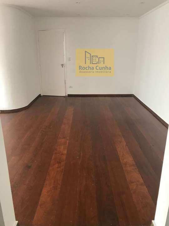 Apartamento 3 quartos para alugar São Paulo,SP - R$ 3.700 - LOCACAO1285 - 2