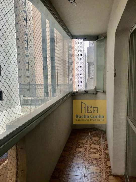 Apartamento 3 quartos para alugar São Paulo,SP - R$ 3.700 - LOCACAO1285 - 4