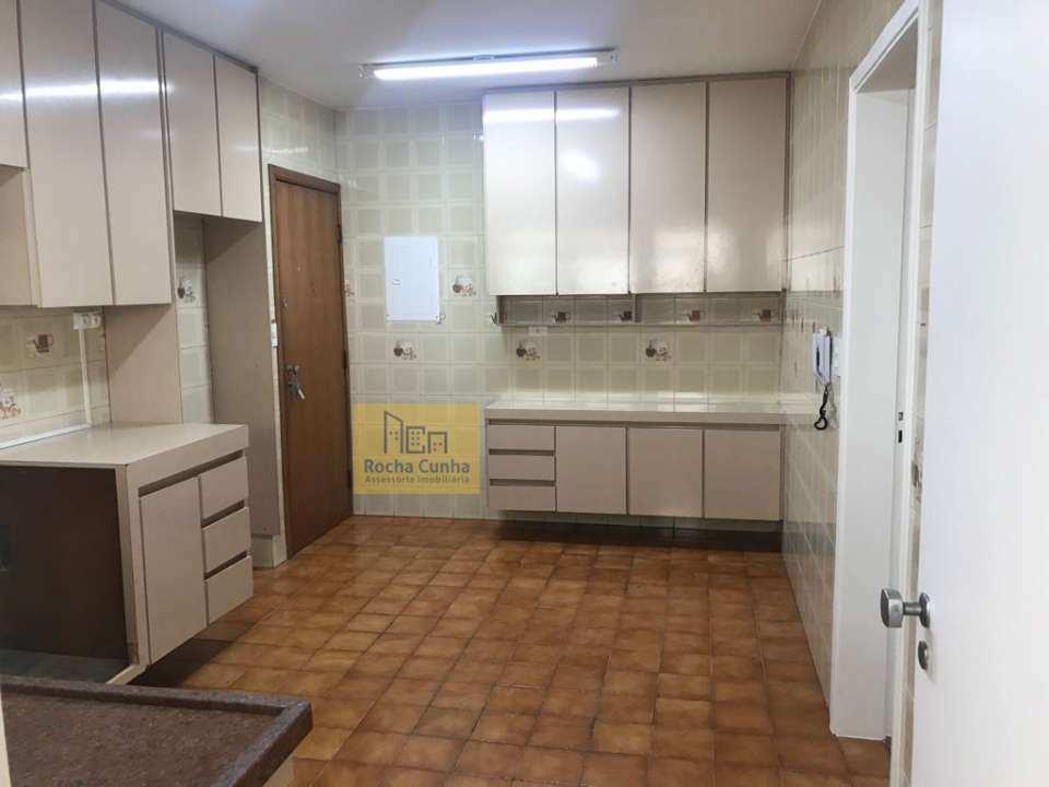 Apartamento 3 quartos para alugar São Paulo,SP - R$ 3.700 - LOCACAO1285 - 5
