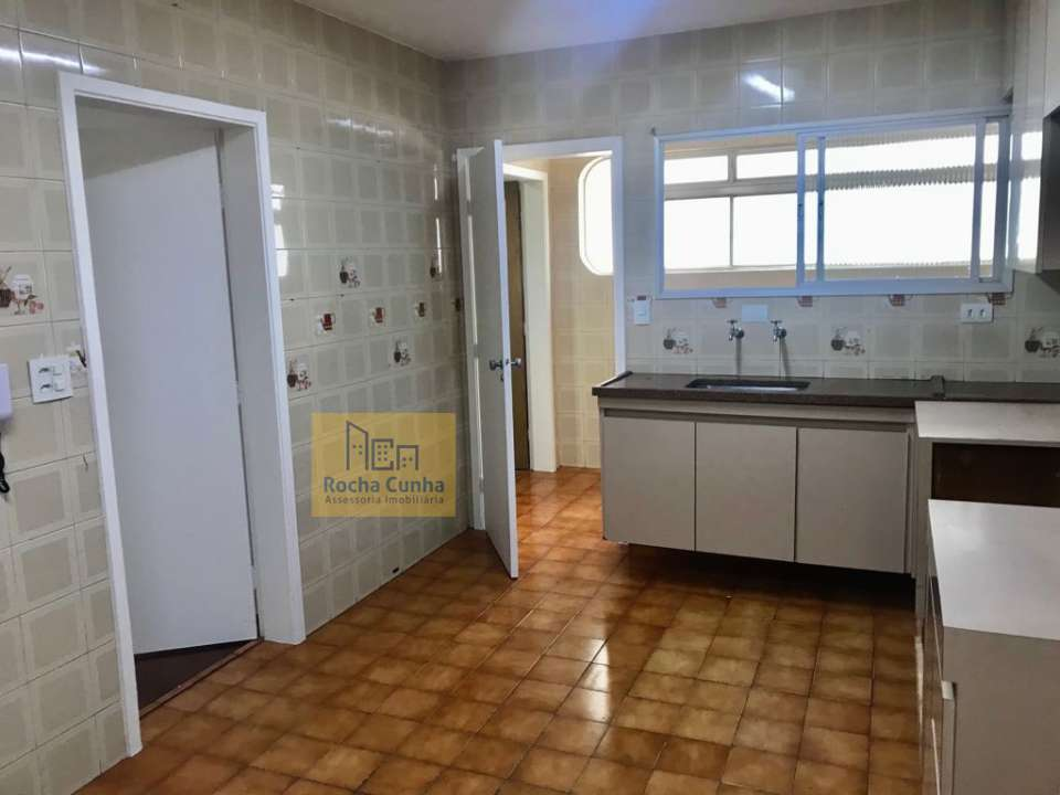 Apartamento 3 quartos para alugar São Paulo,SP - R$ 3.700 - LOCACAO1285 - 6