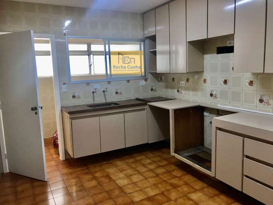 Apartamento 3 quartos para alugar São Paulo,SP - R$ 3.700 - LOCACAO1285 - 7