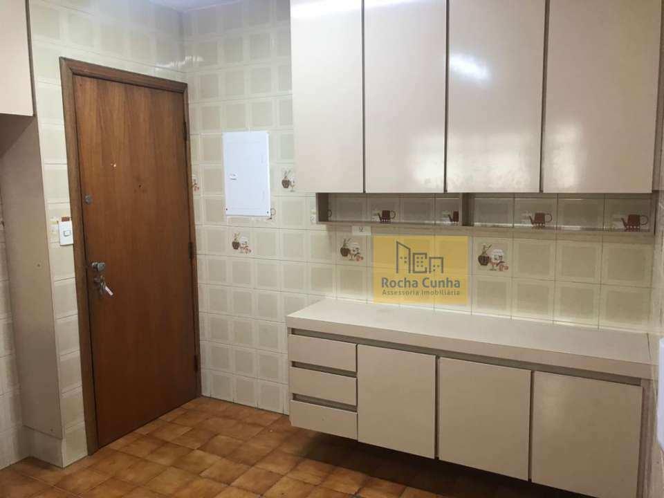 Apartamento 3 quartos para alugar São Paulo,SP - R$ 3.700 - LOCACAO1285 - 8