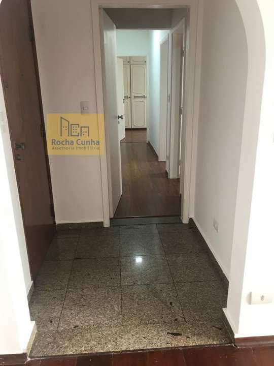 Apartamento 3 quartos para alugar São Paulo,SP - R$ 3.700 - LOCACAO1285 - 11
