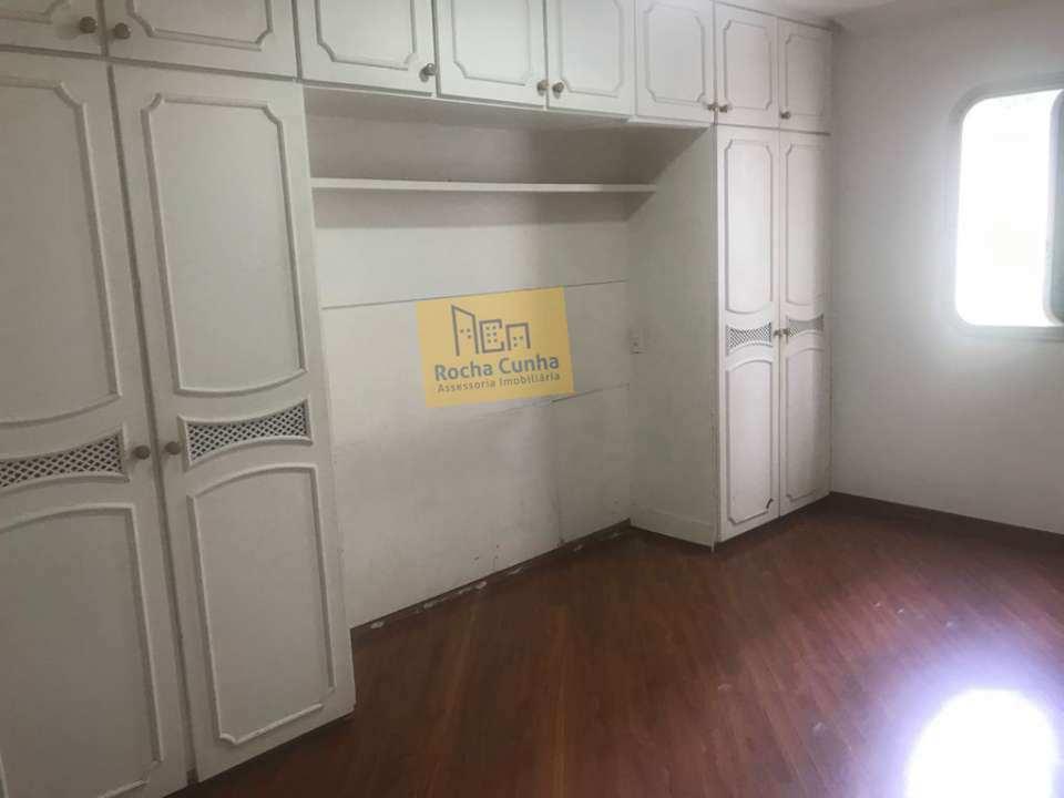 Apartamento 3 quartos para alugar São Paulo,SP - R$ 3.700 - LOCACAO1285 - 16