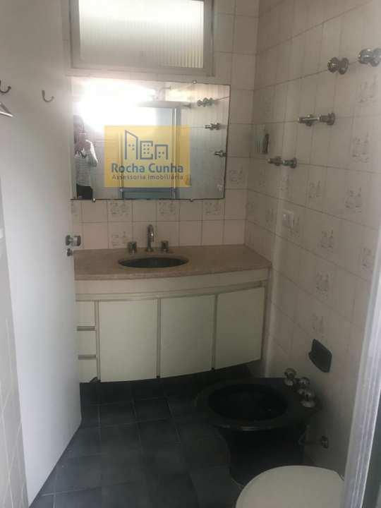 Apartamento 3 quartos para alugar São Paulo,SP - R$ 3.700 - LOCACAO1285 - 17