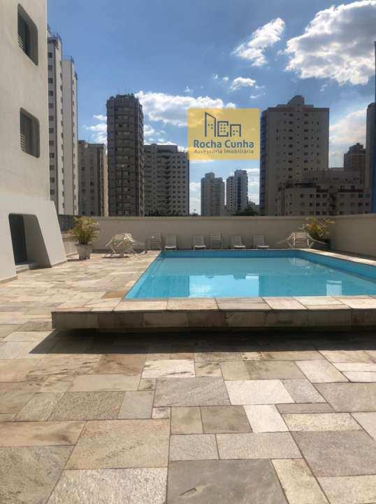 Apartamento 3 quartos para alugar São Paulo,SP - R$ 3.700 - LOCACAO1285 - 21