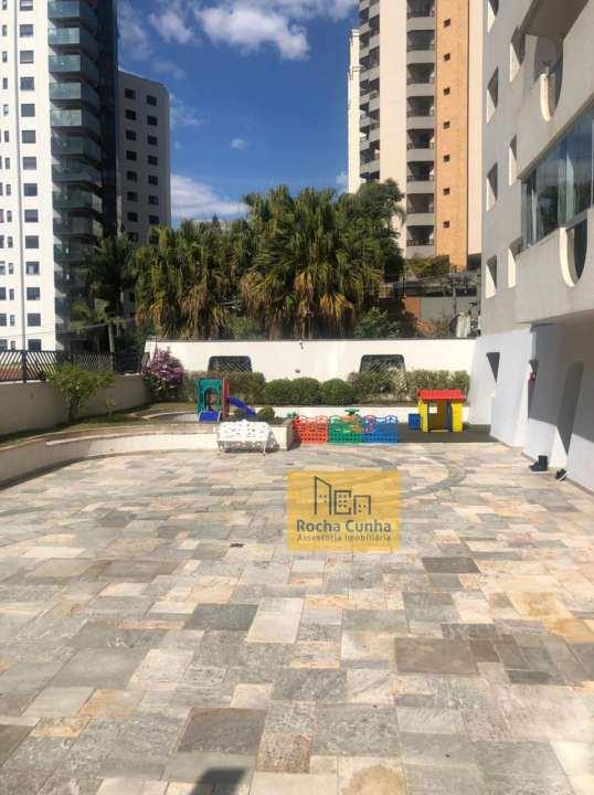 Apartamento 3 quartos para alugar São Paulo,SP - R$ 3.700 - LOCACAO1285 - 22