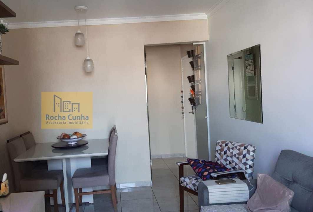Apartamento 2 quartos à venda São Paulo,SP - R$ 350.000 - VENDA87 - 1