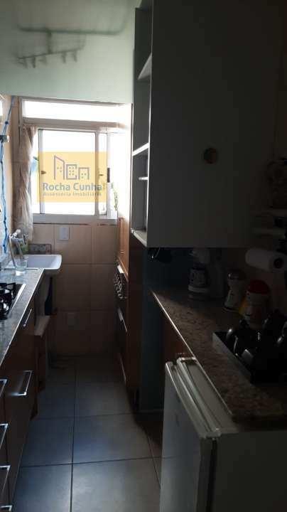 Apartamento 2 quartos à venda São Paulo,SP - R$ 350.000 - VENDA87 - 4