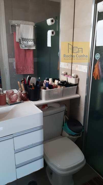 Apartamento 2 quartos à venda São Paulo,SP - R$ 350.000 - VENDA87 - 5