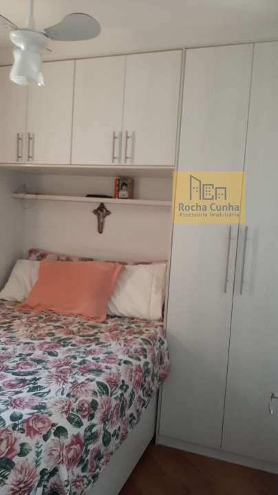 Apartamento 2 quartos à venda São Paulo,SP - R$ 350.000 - VENDA87 - 6