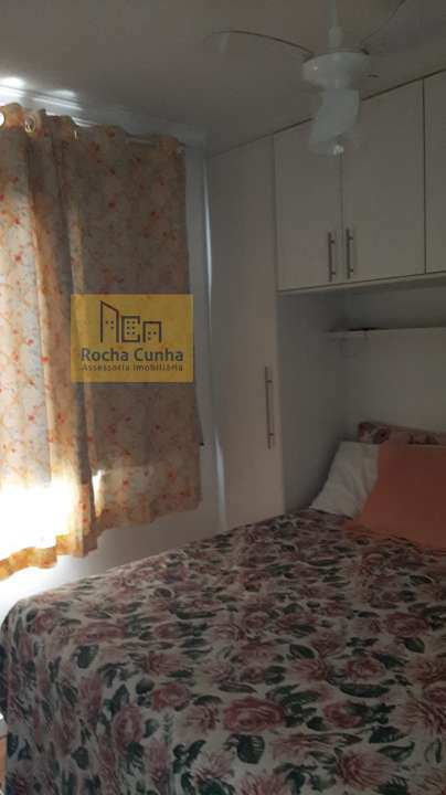 Apartamento 2 quartos à venda São Paulo,SP - R$ 350.000 - VENDA87 - 7