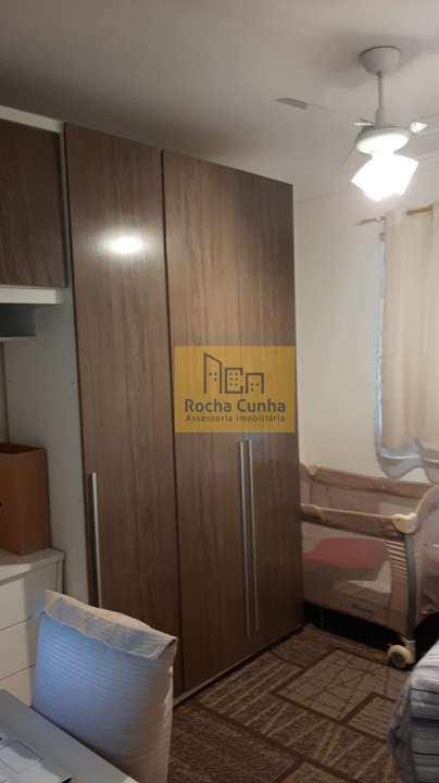 Apartamento 2 quartos à venda São Paulo,SP - R$ 350.000 - VENDA87 - 9